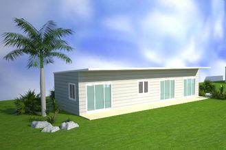 중국 다 기능에 의하여 조립식으로 만들어지는 오스트레일리아 할머니 평지 작은 모듈 집 협력 업체