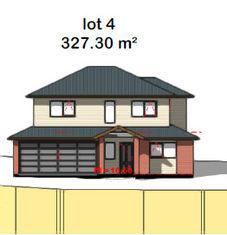 중국 가벼운 강철 조립식 현대 가정에 의하여 조립식으로 만들어지는 집의 2개의 지면 협력 업체