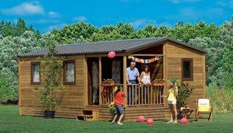 중국 이동 주택, 1개의 지면 별장 작풍에 의하여 접히는 호주 조립식으로 만들어지는 이동 주택 협력 업체