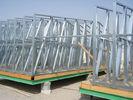 중국 SAA 가벼운 강철 목조 가옥, 구조 강철 제작 작업장 공장