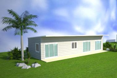 중국 다 기능에 의하여 조립식으로 만들어지는 오스트레일리아 할머니 평지 작은 모듈 집 대리점