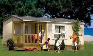 유럽 작풍 이동 주택, 이동할 수 있는 휴일 가정, Foldable 집
