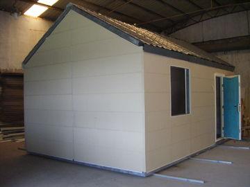 중국 가벼운 강철 구조물 이동할 수 있는 모듈방식의 조립 주택/ 접이식접이식 작은 모듈 조립식 집 대리점