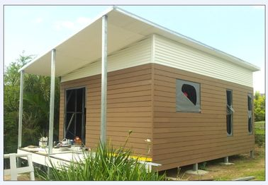 중국 라이트급 선수와 가진 가벼운 강철 구조물 오스트레일리아 할머니 편평한/Foldable 집 대리점